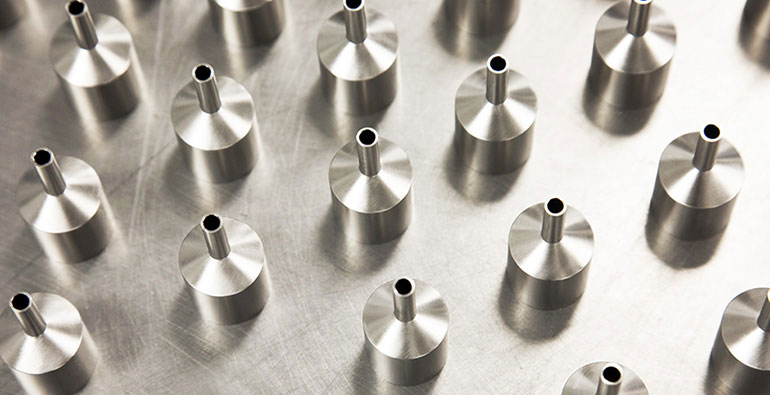 Valex Stainless Steel Fittings